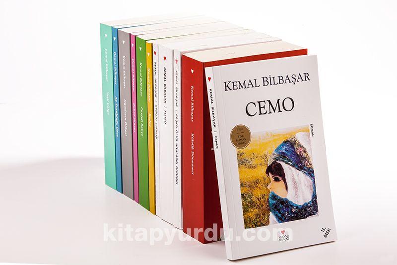 Kemal Bilbaşar Seti (11 Kitap) - Kemal Bilbaşar pdf epub