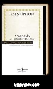 Anabasis (Karton Kapak) & On Binler'in Dönüşü