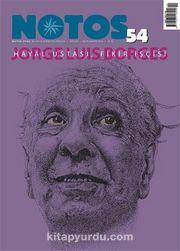 Notos Öykü İki Aylık Edebiyat Dergisi Ekim-Kasım Sayı:54