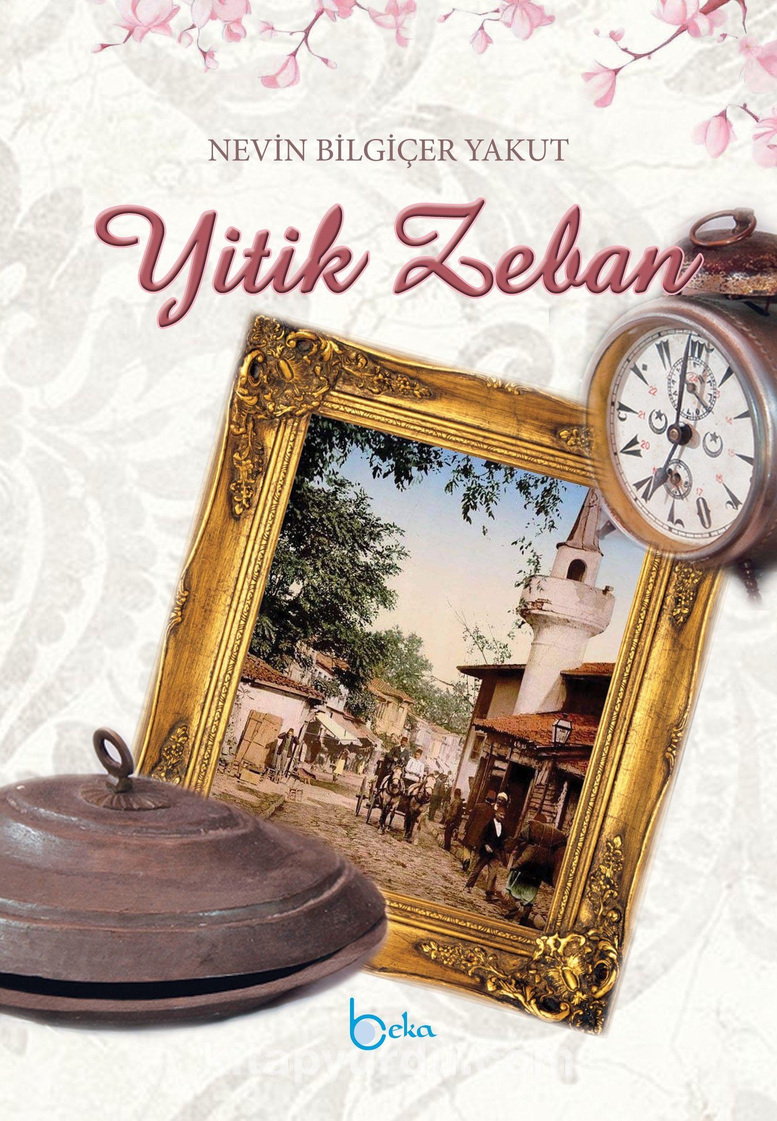 Yitik Zeban