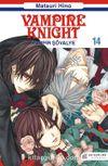 Vampir Şövalye 14 & Vampire Knight