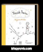Kucuk Prens Boyama Kitabi Antoine De Saint Exupery Kitapyurdu Com