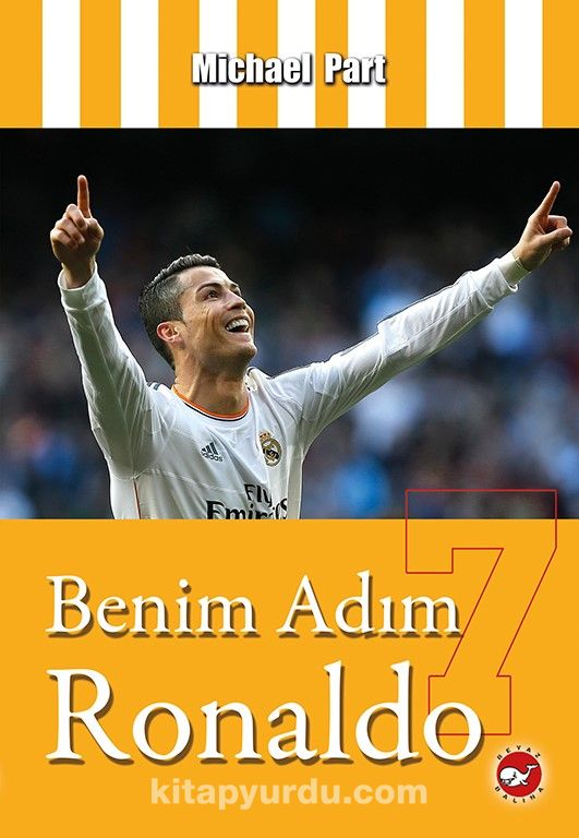 Benim Adım Ronaldo - Michael Part pdf epub