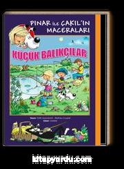 Küçük Balıkçılar / Pınar ile Çakıl'ın Maceraları