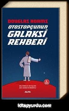 Otostopçunun Galaksi Rehberi (5 Kitap Birarada-Ciltli)