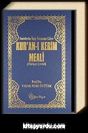Kuranı Kerim Meali (İniş Sıralı)