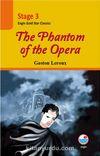 The Phontom Of The Opera / Stage 3 (CD'siz)