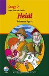Heidi / Stage 2 (CD'siz)