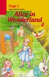Alice in Wonderland / Stage 1  (CD'siz)