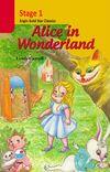 Alice in Wonderland / Stage 1  (CD'siz)