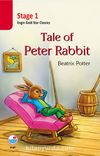 Tale of Peter Rabbit  / Stage 1 (CD'siz)
