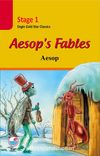 Aesop's Fables / Stage 1 (CD'siz)