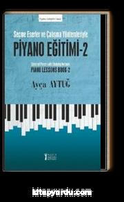 Piyano Eğitimi - 2