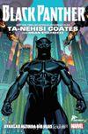Black Panther Cilt 1 & Ayaklar Altında Bir Ulus