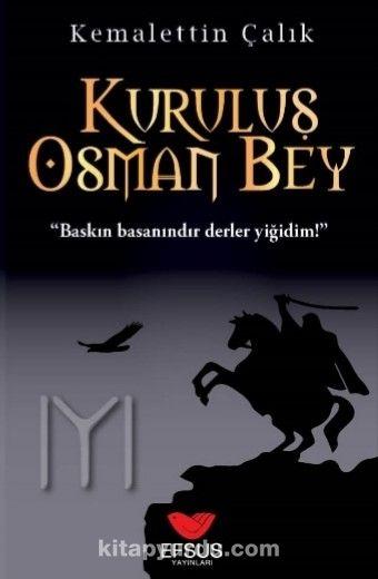 Kuruluş Osman Bey - Kemalettin Çalık pdf epub