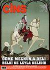 Cins Aylık Kültür Dergisi Sayı:54 Mart 2020