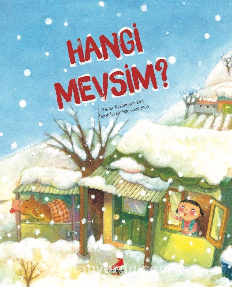 Hangi Mevsim? - Kyeong-ran Kim pdf epub