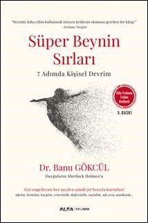 Süper Beynin Sırları - Banu Gökçül pdf epub