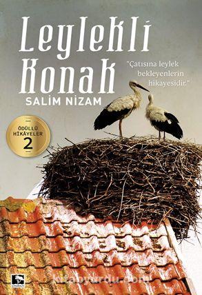 Leylekli Konak - Salim Nizam pdf epub