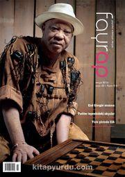 Fayrap Edebiyat Dergisi Mayıs 2014 Sayı:60