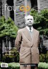 Fayrap Edebiyat Dergisi Eylül 2014 Sayı:64