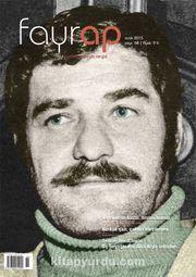 Fayrap Edebiyat Dergisi Ocak 2015 Sayı:68