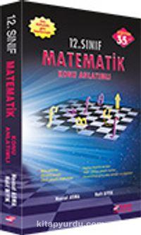 12. Sınıf Matematik Konu Anlatımlı - Nevzat Asma pdf epub