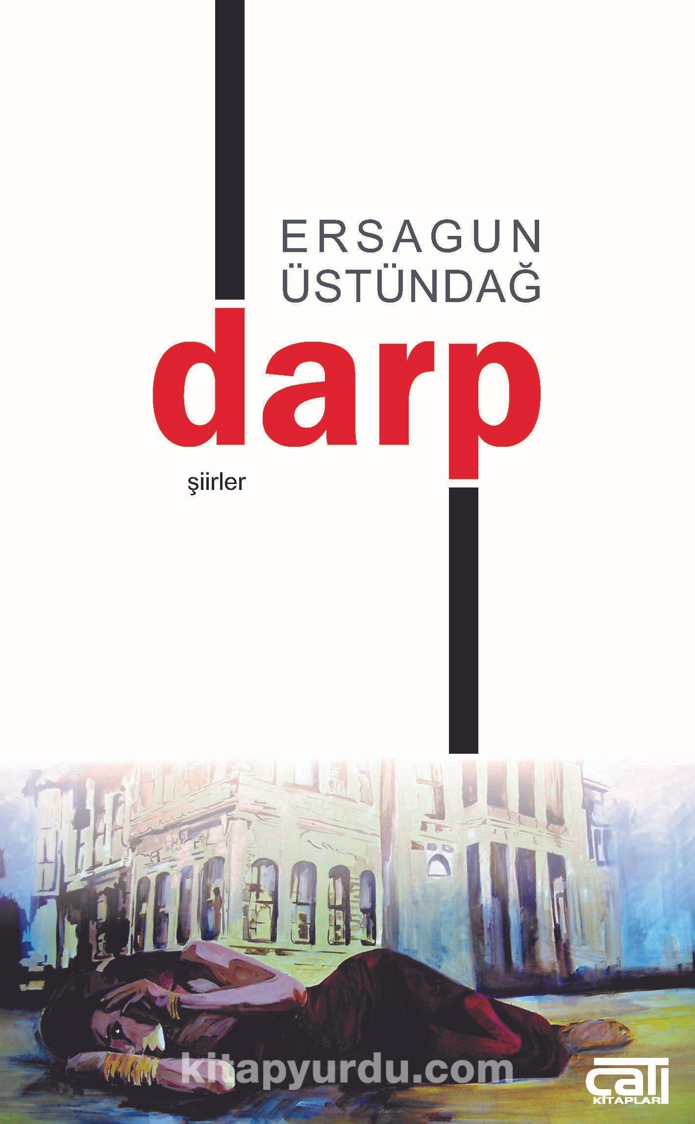 Darp - Ersagun Üstündağ pdf epub