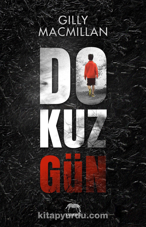 Dokuz Gün - Gilly McMillan pdf epub