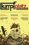 Kampfplatz Dergi Cilt:3 Sayı:9 Temmuz 2015