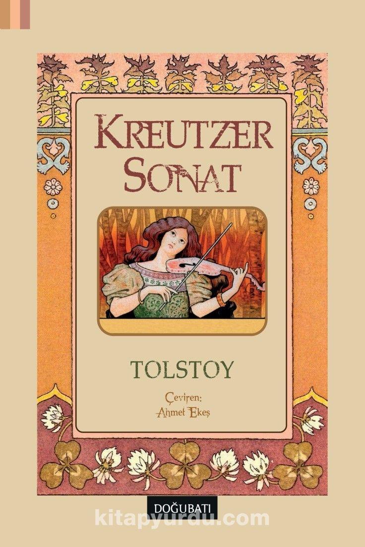 Kreutzer Sonat - Lev N. Tolstoy pdf epub