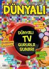 Dünyalı Dergi Sayı:18 Ekim 2015