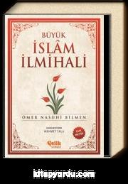 Büyük İslam İlmihali (Şamua - Karton Kapak)