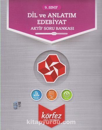 9. Sınıf Dil ve Anlatım Edebiyat Aktif Soru Bankası