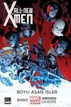 All New X-Men 3 / Boyu Aşan İşler