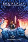 Magnus Chase Ve Asgard Tanrıları - 1 / Yaz Kılıcı
