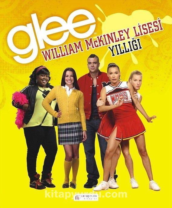 Glee - William McKinley Lisesi Yıllığı