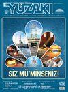 Yüzakı Aylık Edebiyat, Kültür, Sanat, Tarih ve Toplum Dergisi / Sayı:128 Ekim 2015