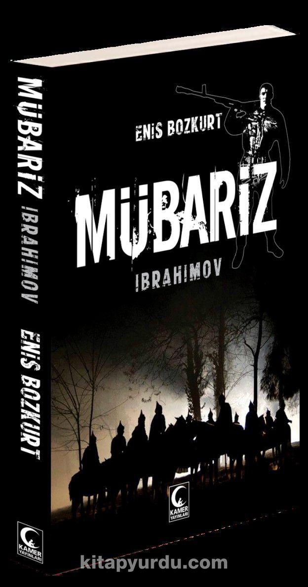 Mübariz İbrahimov - Enis Bozkurt pdf epub