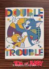 Tom and Jerry - Double Trouble -  Dokun Hisset Serisi (AD-TJ002) (Cep Boy)