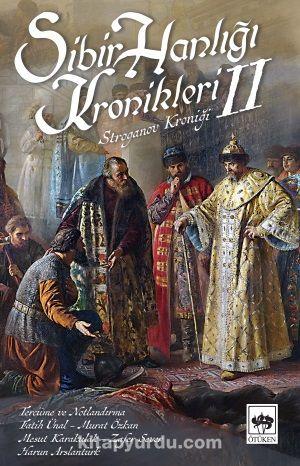Sibir Hanlığı Kronikleri 2 Stroganov -  pdf epub