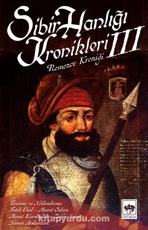 Sibir Hanlığı Kronikleri 3 Remozov -  pdf epub
