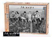 Friends - Always Together Ahşap Puzzle 500 Parça (KOP-FR149 - D)