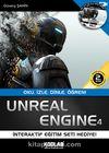 Unreal Engine 4 & Oku, İzle, Dinle, Öğren
