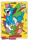 Tom and Jerry - Bright&Bold Ahşap Puzzle 35 Parça (KOP-TJ166 - XXXV) Lisanslı Ürün