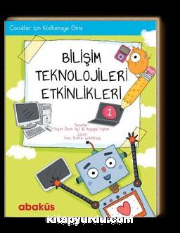 Çocuklar İçin Kodlama -Bilişim Teknolojileri Etkinlikleri 1
