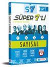 AYT Süper 7'li Deneme Sayısal