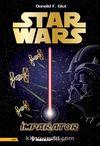 Star Wars-İmparator
