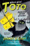 Ninja Kedi Toto / İnanılmaz Peynir Soygunu!
