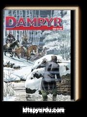 Dampyr 7 / Gece ve Sis - Ölüm Ordusu